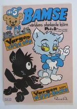 Bamse 1988 05
