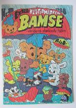 Bamse 1988 08