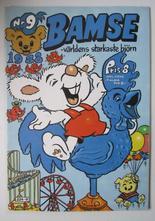 Bamse 1988 09