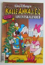 Kalle Anka & Co 1991 47 Don Rosa