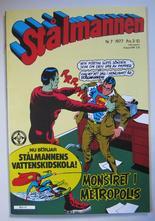 Stålmannen 1977 07