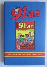 91:an Den inbundna årgången 1968 Del 3