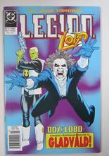 Legion och Lobo 1992 03
