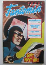 Fantomen 1978 01
