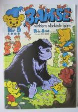 Bamse 1989 05