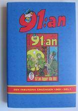 91:an Den inbundna årgången 1969 Del 1