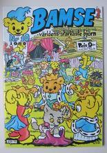 Bamse 1989 10