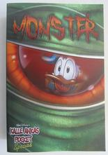 Kalle Ankas pocket Special 2013 03 Monster