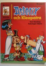 Asterix 02 Asterix och Kleopatra 4 :e upplagan VF