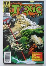 Toxic Crusaders 1992 04