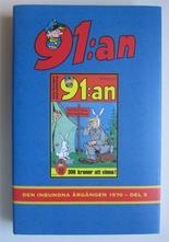 91:an Den inbundna årgången 1970 Del 5