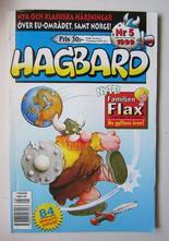 Hagbard 1999 05