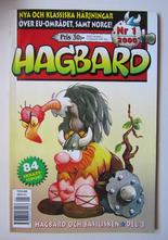 Hagbard 2000 01