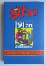 91:an Den inbundna årgången 1971 Del 2