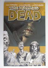 Walking Dead Vol 4