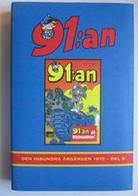 91:an Den inbundna årgången 1972 Del 5