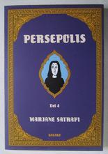 Persepolis Del 4