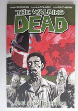 Walking Dead Vol 5