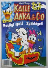 Kalle Anka & Co 1993 45 Don Rosa