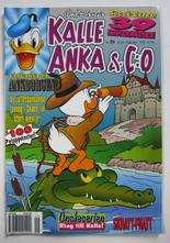 Kalle Anka & Co 1993 29 Don Rosa