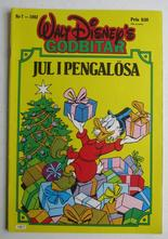 Walt Disney's Godbitar 1982 07 Jul i Pengalösa