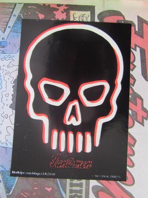 Fantomen 1993 18 med bilaga