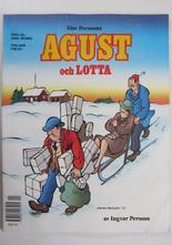 Agust och Lotta 1991