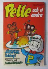 Pelle och vi andra 1972 01