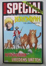 Magnum  Special 1990 05 Jeremiah