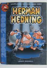 Herman Hedning Samlade Serier 2000-2001