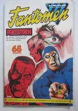 Fantomen 1981 07