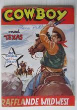 Cowboy 1956 17 Good
