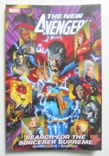 New Avengers Vol 11 Search for the Sorcerer Supreme