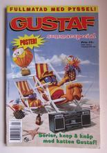 Gustaf 2001 Sommarspecial