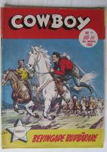 Cowboy 1960 41 Vg
