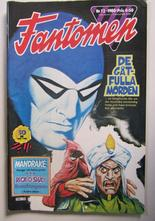 Fantomen 1980 12