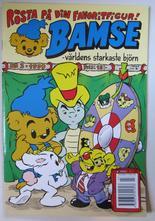 Bamse 1999 03