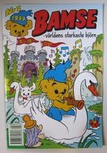 Bamse 1999 05