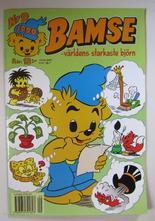 Bamse 1999 09