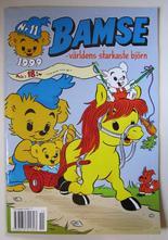Bamse 1999 11