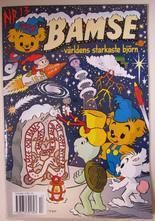 Bamse 1999 13