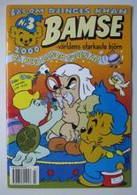 Bamse 2000 03