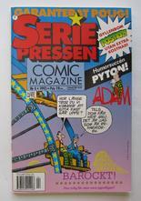 Seriepressen 1993 04
