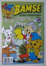 Bamse 2000 09
