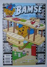 Bamse 2000 11