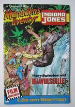 x Månadens Äventyr 1985 07 Indiana Jones