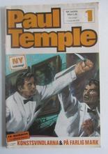 Paul Temple 1970 01 Vg