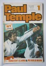 Paul Temple 1970 01 Fair