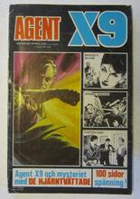 Agent X9 1971 08 Good