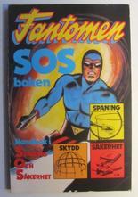 Fantomen SOS-boken